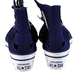 Converse Shoes - 🆕 Converse Chuck Taylor Hi-ness Cutout Wedge